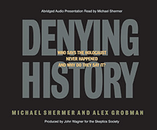 Denying History (CD cover)