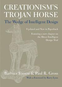 Creationism's Trojan Horse (cover)