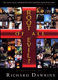 The Root of All Evil? (DVD cover)