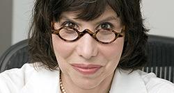 Dr. Alison Gopnik