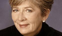Barbara Ehrenreich (photo by Sigrid Estrada)