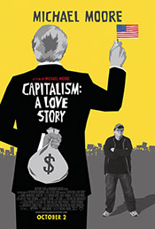 Capitalism: A Love Story (film poster)