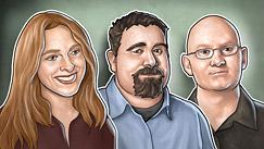 MonsterTalk hosts