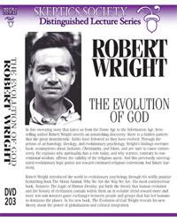 The Evolution of God DVD cover