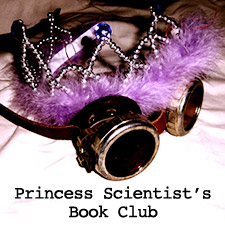 Princess Scientist logo