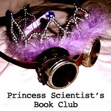 Princess Scientist logo