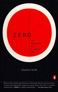 ZERO (book cover)
