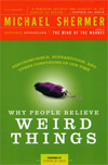 Weird Things (book cover)