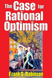 The Case for Optimism (book cover)