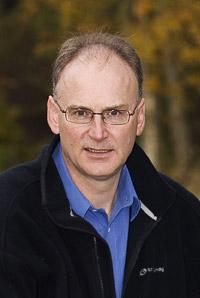 Dr. Matt Ridley