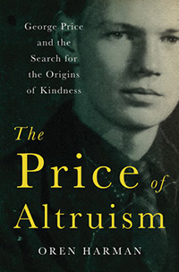 The Price of Altruism (cover)