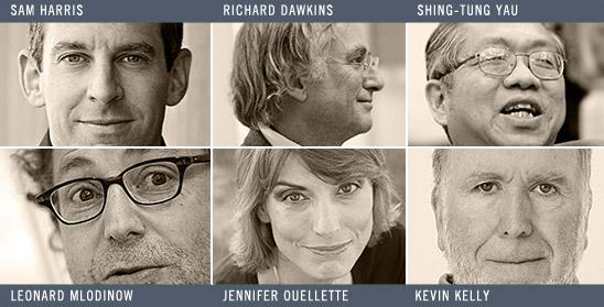 2010 Caltech speakers