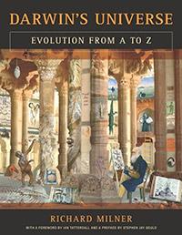 Darwin's Universe (book cover)