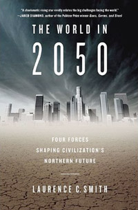 The World in 2050 (book cover)