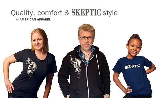 clothing ad banner