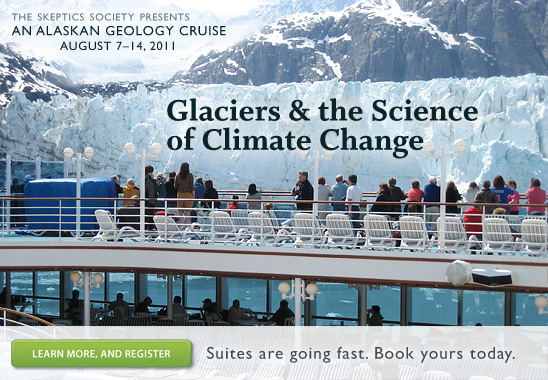 Alaskan Geology Cruise (August 7-14, 2011)