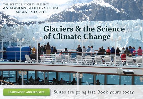Alaskan Geology Cruise (August 7-14, 2011)