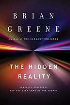 Hidden Reality (book cover)