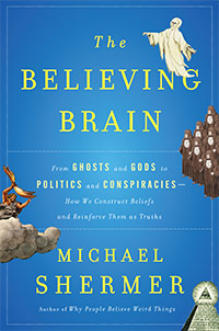 The Believing Brain (cover)