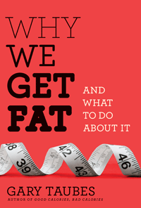 Why We Get Fat (cover)