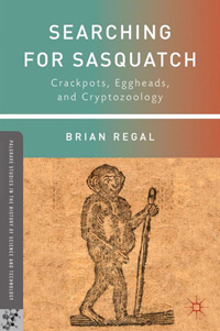 Searching for Sasquatch (book cover)