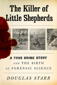 The Killer of Shepherds (book cover)