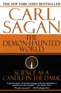 Cover of The Demon-Haunted World