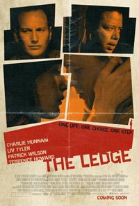 The Ledge (film poster)