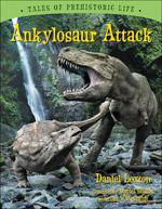 Ankylosaur Attack! (book cover)