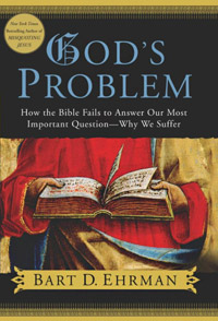 God's Problem (book cover)