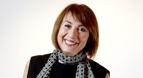 Cathy Davidson (photo)