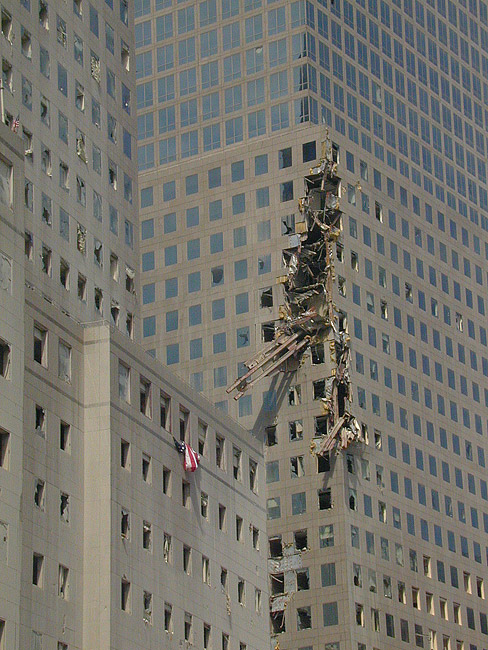 9 11 Falling Bodies On 9/11, massive steel objects