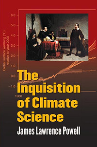 Order The Inquisition of Climate Science from Amazon