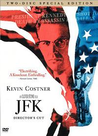 JFK (cover)