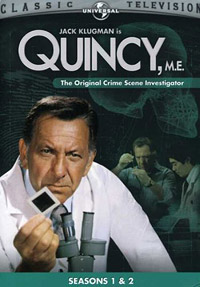Quincy (cover)