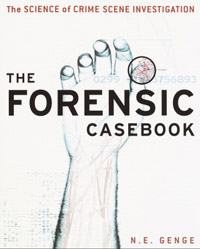 Forensic Casebook (cover)