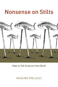 Nonsense on Stilts (book cover)