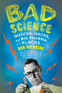 Bad Science (book cover)