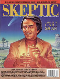 Skeptic magazine volume 4 number 4
