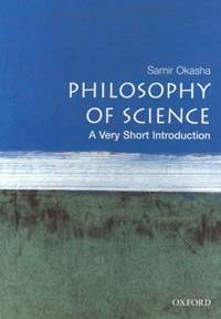 Philosophy of Science (book cover)