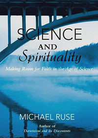 Science and Spirituality (book cover)