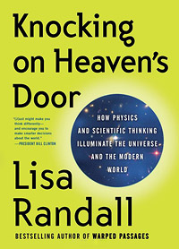 Knocking on Heaven's Door (book cover)