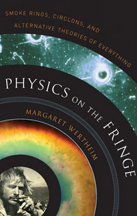 Physics on the Fringe (book cover)