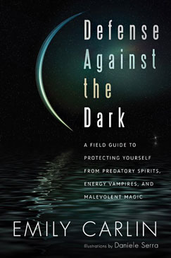 Defense Against the Dark (book cover)