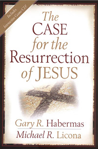 The Case for the Resurrection of Jesus (book cover)