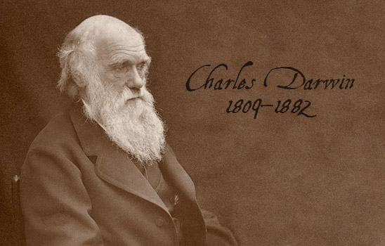 Photograph of Charles Darwin taken around 1874 by Leonard Darwin (source: http://commons.wikimedia.org/wiki/File:1878_Darwin_photo_by_Leonard_from_Woodall_1884.jpg)