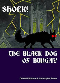 Shock! The Black Dog of Bungay (cover)