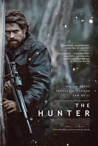 The Hunter (movie poster)