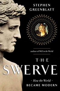 The Swerve (book cover)