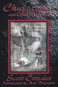 Chupacabras and Other Mysteries (book cover)